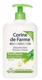 Corine de Farme Shower Cream 750ml Aloe Vera