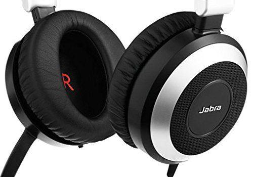 Jabra Evolve 80 Duo