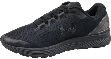 Under Armour Charged Bandit 4 3020319-007 Mens Black 40