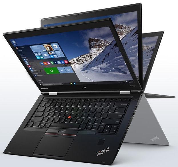 Lenovo ThinkPad X1 Yoga 20LD002JMH