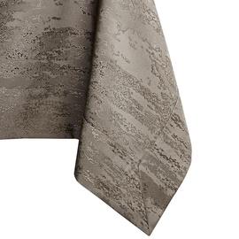 AmeliaHome Vesta Tablecloth BRD Cappuccino 140x160cm