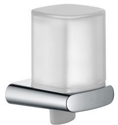 Keuco Elegance Lotion Dispenser Chrome