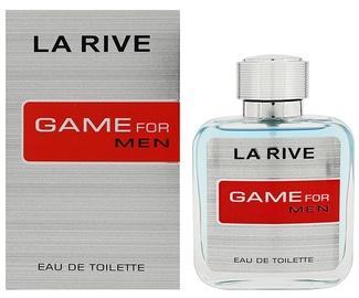Parfüümid La Rive Game 100ml EDT