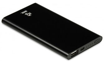 iBOX PB02 Power Bank 5000mAh Black