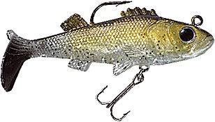 Jaxon Magic Fish TX-E C 8cm Silver