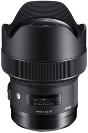 Sigma 14mm F1.8 DG HSM Art for Nikon