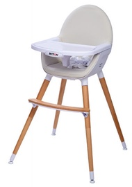 Britton Fika Highchair Beige