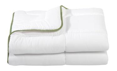 Одеяло Dormeo Green Tea, наполнитель из полиэстера 350 г/м², 200x140 см
