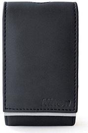 Nikon Camera Case ALM2400BV For Coolpix A Black