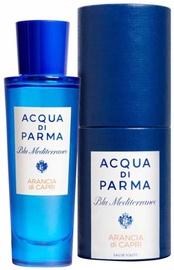 Tualettvesi Acqua Di Parma Blu Mediterraneo Arancia Di Capri 30ml EDT Unisex