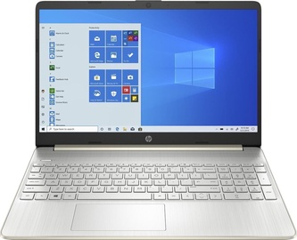 Sülearvuti HP 15 15s-fq1008nd 9EY61EA PL Intel® Core™ i3, 4GB/128GB, 15.6""
