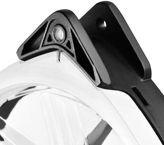 SilverStone SST-FW123-RGB 120mm Fan