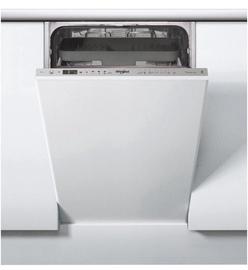 Integreeritav nõudepesumasin Whirlpool WSIO3T223PCEX