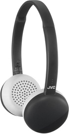 JVC HA-S20BT-E Bluetooth Headphones Black