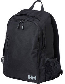 Helly Hansen Dublin Backpack 2.0 67386-990 Unisex One Size Black