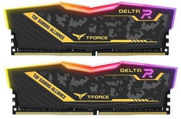 Operatiivmälu (RAM) Team Group TUF Gaming Alliance RGB TF9D416G3200HC16CDC01 DDR4 16 GB