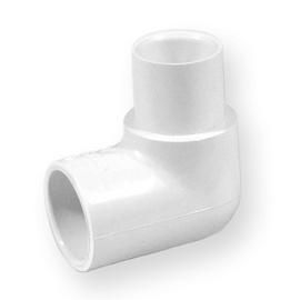 VEETORU NURK PVC 1/2 X90 KV / CI 409