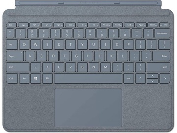 Microsoft Go Type Cover Blue