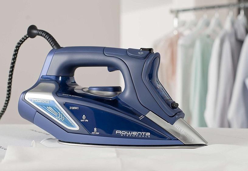 Triikraud Rowenta DW 9240 Blue