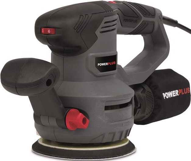 Powerplus POWE40030 Rotating Sander