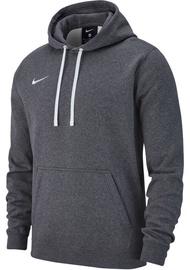 Nike Men's Sweatshirt Hoodie Team Club 19 Fleece PO AR3239 071 Dark Gray L