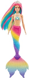 Mattel Barbie Dreamtopia Color Magic Mermaid Doll GTF89