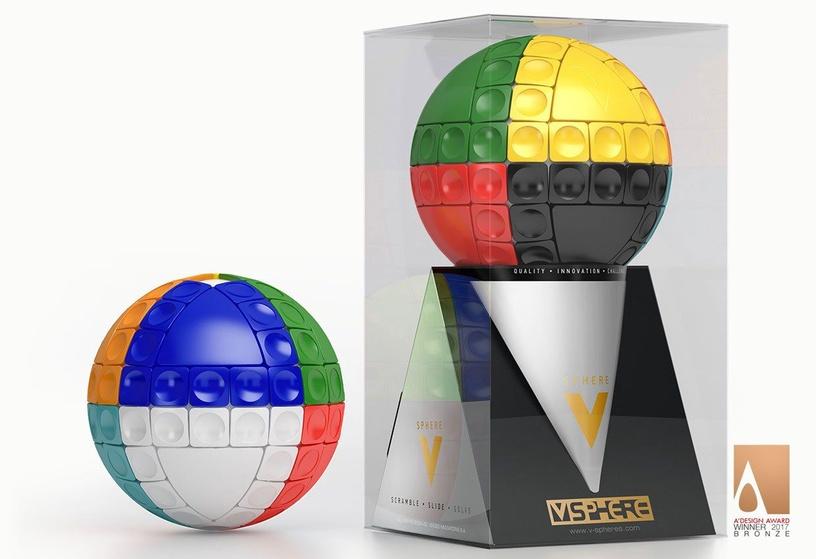 Brain Games VSphere