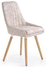Halmar Chair K284 Light Brown