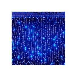 Niveda LED Curtain 3x3m Blue