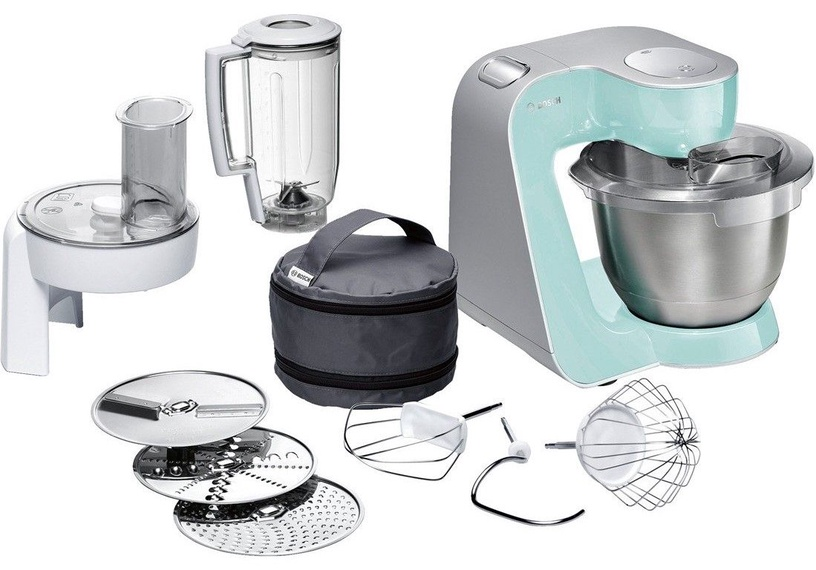 Köögikombain Bosch MUM 58020