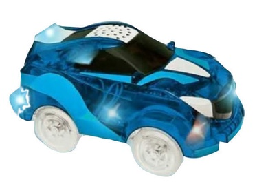 Magic Track Racing Model With Remote Control