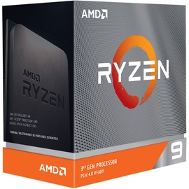 AMD Ryzen 9 3950X 3.5GHz 64MB BOX