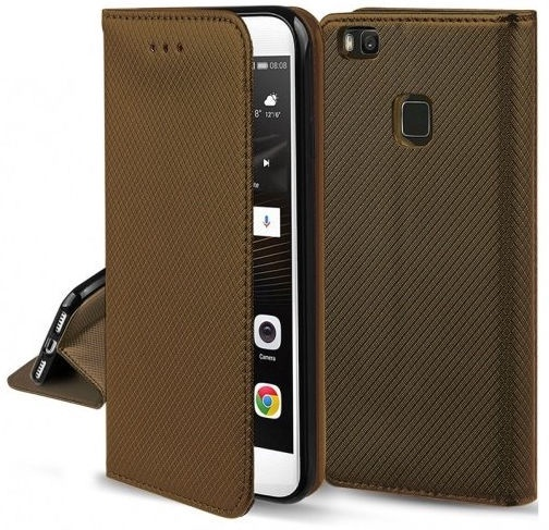 Mocco Smart Magnet Case Book Case For Xiaomi Redmi S2 Dark Gold
