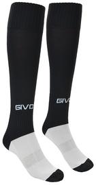 Givova Socks Calcio Black Baby