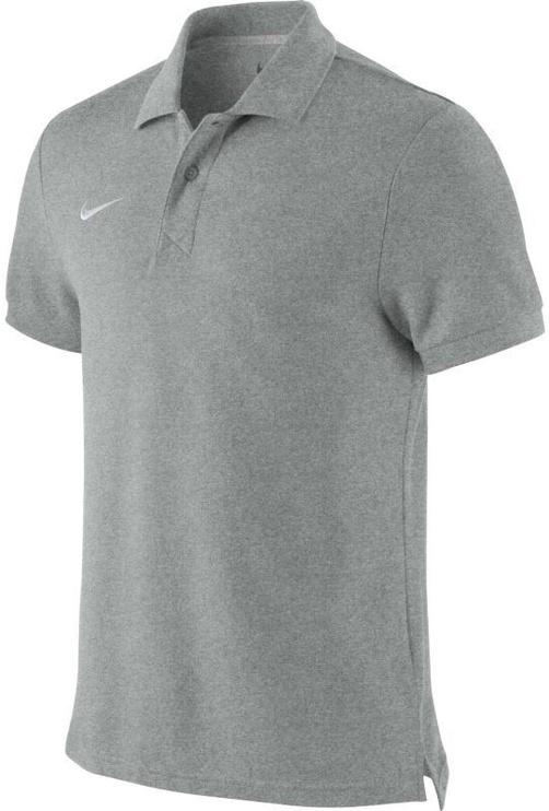 Nike TS Core Polo 454800 050 Grey M