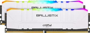 Operatiivmälu (RAM) Crucial Ballistix RGB White BL2K16G30C15U4WL DDR4 32 GB