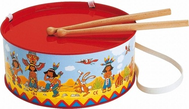 Lena Drum Indians 52607