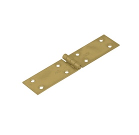 Domax Furniture Hinge 8027 150x35x1mm Galvanized