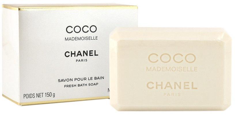 Chanel Coco Mademoiselle Fresh Bath Soap 150g