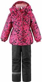 Lassie Madde Winter Set Pink 723734-4637 134