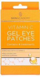 Skin Academy Vitamin C Sheet Mask 4pcs