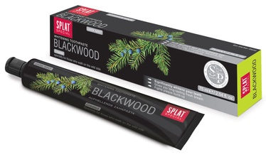 Splat Special Blackwood Toothpaste 75ml