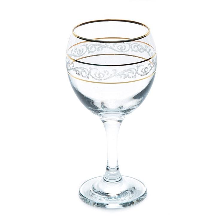 Klaasid, 260 ml, 6 tk
