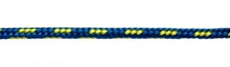 Tendon Reep Rope 5mm Blue / Yellow 100m