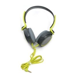 Freestyle FH0014G Universal Stereo Headphones Green