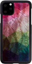 iKins Water Flower Back Case For Apple iPhone 11 Pro Black