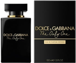 Dolce & Gabbana The Only One 3 100ml EDP