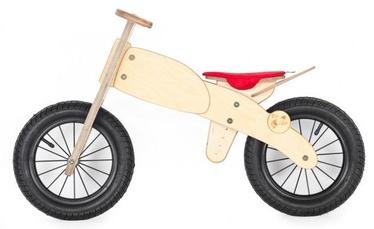 Tasakaaluratas MGS FACTORY DipDap Motorcycle Red Seat