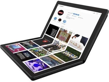 """Sülearvuti Lenovo ThinkPad X1 Fold RNLNVBX3IEW7000 Intel® Core™ i5, 8GB/1TB, 13.3"""""""