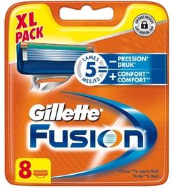 Raseerimispea Gillette Fusion, 8 tk
